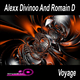 Alexx Divinoo And Romain D Voyage