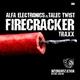 Alfa Electronics & Talec Twist Firecracker Traxx