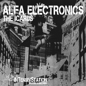 Alfa Electronics - The Icarus (Intensivstation)