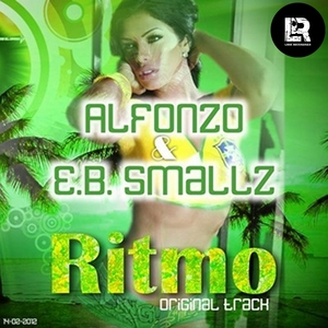Alfonzo & E.B. Smallz - Ritmo! (Lima'Recordings)