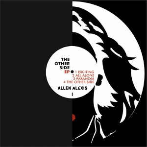 Allen Alexis - The Other Side EP (Freakadelle)