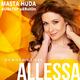 Allessa Du bist die Liebe(Masta Huda Dubstep Version)