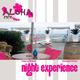 Aloha Cafe Night Experience