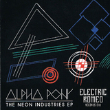 Neon Industries Ep by Alpha Pony mp3 download