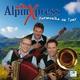 Alpinxpress Harmonika on Tour