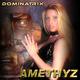 Amethyz Dominatrix