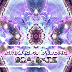Amithaba Buddha - Goa Gate (Phototropic Records)
