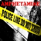 Amphetamine Police Line Do Not Cross
