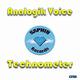 Analogik Voice Technometer