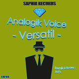 Versatil by Analogik Voice mp3 download