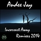 Andee Jay Incorrect Away (Remixes 2014)