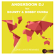 Andersoon DJ feat. Bounty & Bobby Cunda Love Lives Remixes