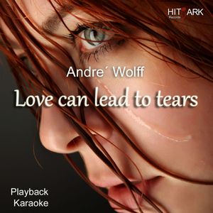 Andre Wolff - Love Can Lead to Tears (Hitpark Records)