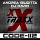 Andrea Giuditta & DJ Dav1d Code-112