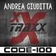 Andrea Giuditta Code-100