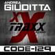Andrea Giuditta Code-129