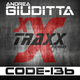 Andrea Giuditta Code-136