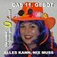Andrea Huhn Das 11. Gebot - Alles Kann, Nix Muss (Du Sollst Dich Amüsieren!)