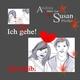 Andrea Huhn feat. Susan Pfeffer Ich Gehe! Ich Bleib.