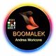 Andrea Moricone Boomalek