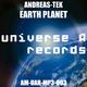 Andreas-Tek Earth Planet