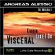 Andreas Alessio Visceral E.P.
