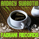 Andrey Subbotin Morning Coffee