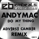 Andy Mac Do My Thing