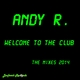 Andy R. Welcome to the Club - the Mixes 2014