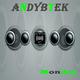 AndybTek Monday