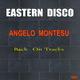 Angelo Montesu Back On Tracks
