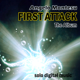 First Attack by Angelo Montesu mp3 download