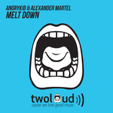 Melt Down by Angrykid & Alexander Martel mp3 download