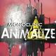 Animalize Monoclinic