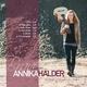 Annika Halder Brave - EP