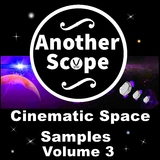 Cinematic Space Samples, Vol. 3 by Another Scope mp3 download