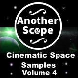 Cinematic Space Samples, Vol. 4 by Another Scope mp3 download