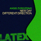 Ansis Zvirgzdins New Day Different Direction