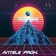 Antele Prox. - Sunrise
