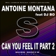 Antoine Montana Feat Dj Bo Can You Feel It Part 2