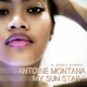 Antoine Montana feat. Jessica Johnson My Sun Star - EP