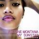Antoine Montana feat. Jessica Johnson My Sunstar