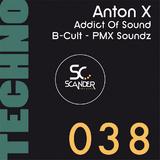 Scander 038 by Anton X mp3 download