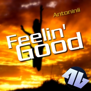 Antoninii - Feelin' Good (4Beat Records)