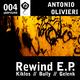 Antonio Olivieri Rewind