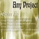 Any Project Syntax Ep