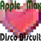 Disco Biscuit EP by Applemax mp3 downloads