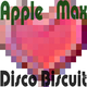 Applemax Disco Biscuit EP
