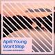 April Young Wont Stop