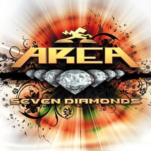 Area - Seven diamonds (ARC-Records Austria)